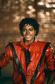 Thriller - MJ - micheal-jacksons-thriller photo