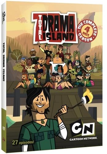 Total Drama Island: The Complete Season