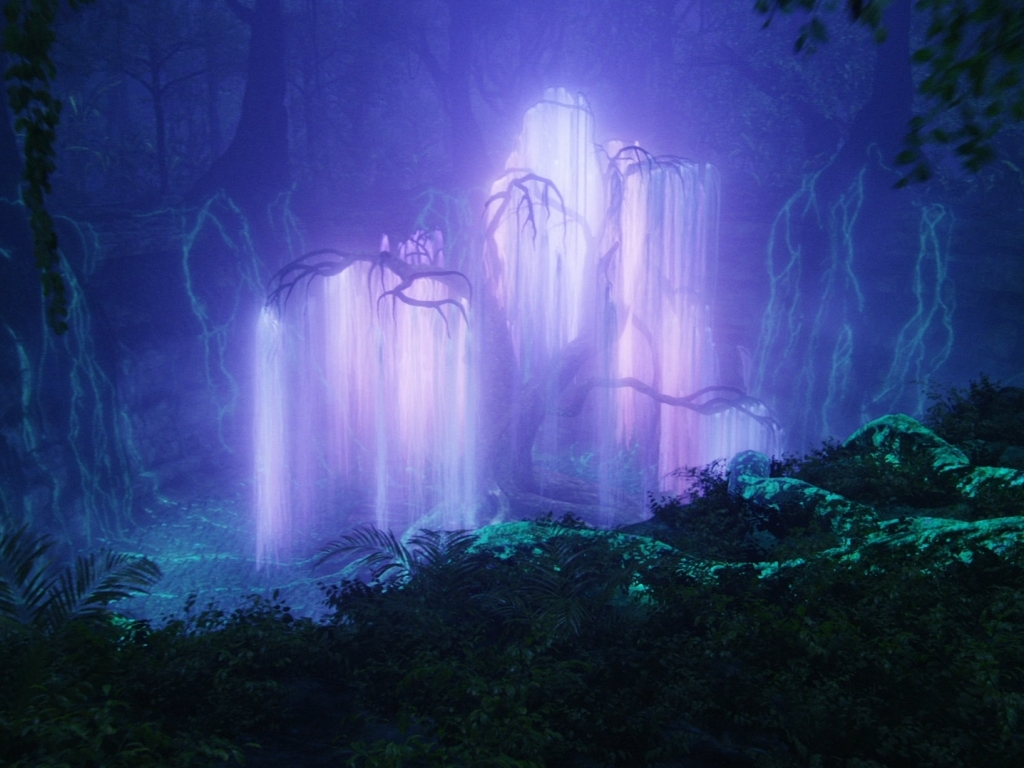 avatar images tree of souls hd wallpaper and background photos