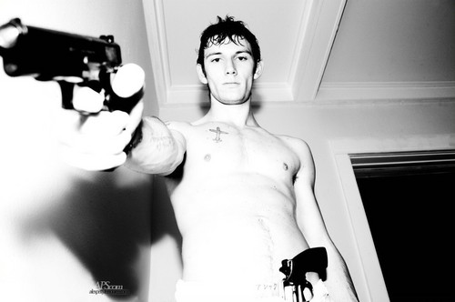 Tyler Shields Outtakes [2010] (Bigger Size)