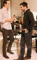 Vanity Fair Shoot - jake-gyllenhaal photo