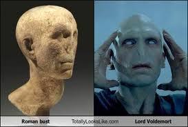 Voldemort looks just like.....