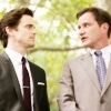 White Collar images WC <3 photo