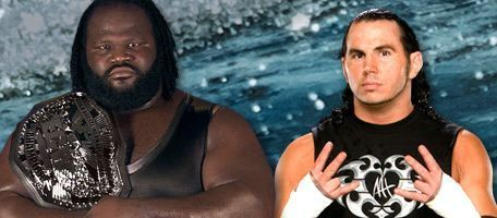 WWE Sumerslam 2010