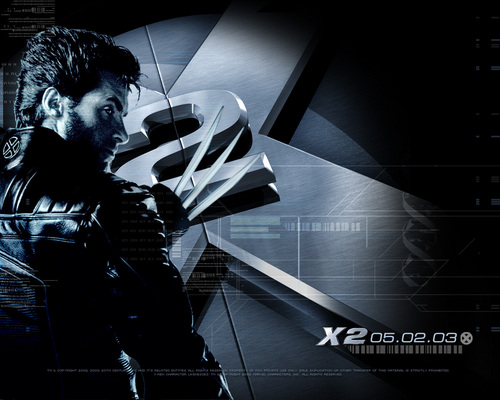 X-men THE MOVIE wallpaper entitled Wallpaper