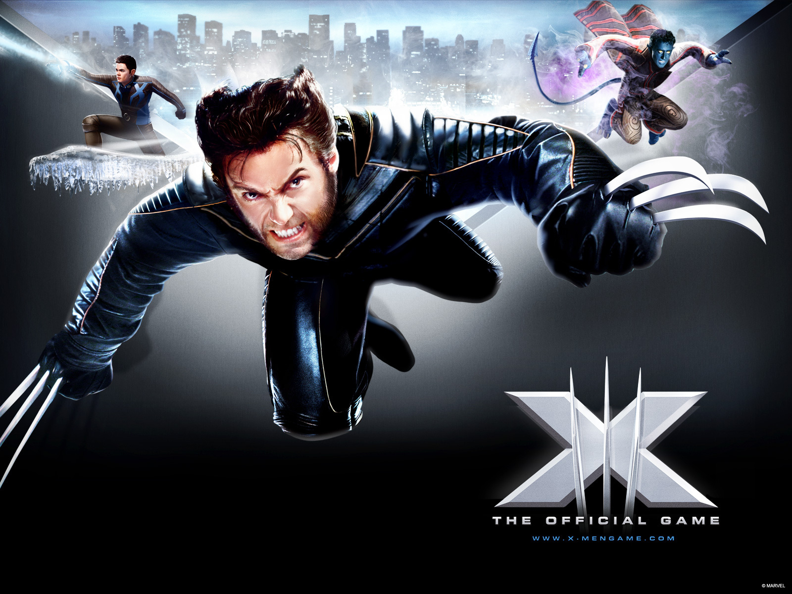 wallpaper x men the movie wallpaper 18977884 fanpop
