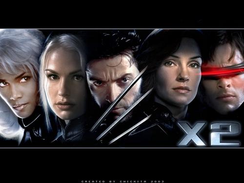 X-men THE MOVIE wallpaper called Wallpaper