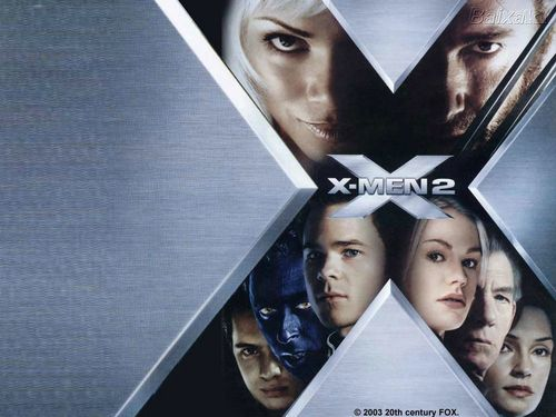 X-men THE MOVIE wallpaper titled Wallpaper
