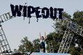 Wipeout Season's 1,2