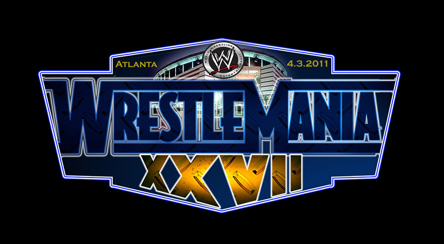 Wrestlemania 27 - WWE Photo (18942710) - Fanpop