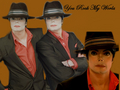 michael-jackson - You Rock My World wallpaper  wallpaper