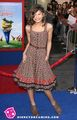 "Zendaya At The Premiere Of ""Gnomeo And Juliet"" - zendaya-coleman photo"