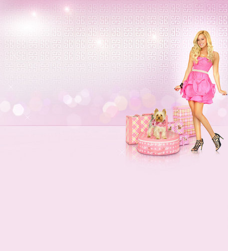 Ashley Tisdale Hintergrund possibly containing a bouquet and a gumdrop, gummibonbon titled ashly