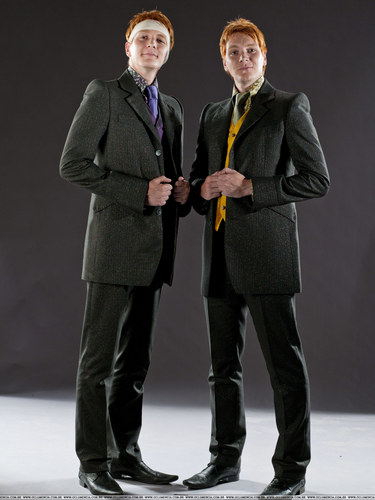 Fred and george promo pic dh