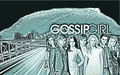 gossip-girl - gggwalls wallpaper
