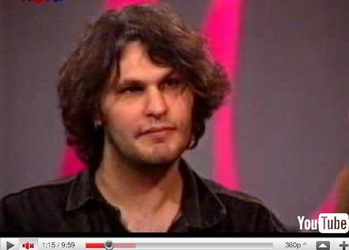 homosexual prostitutes in talk show - youtube Photo