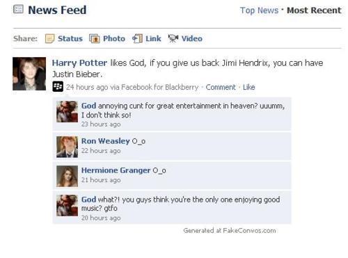 hp फेसबुक 2