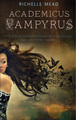 international cover - vampire-academy-series photo
