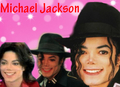 made by me - michael-jackson photo