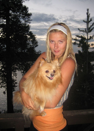 masha and dolce