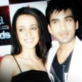 sajan black and white  - miley-jab-hum-tum photo