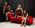 the girls - pretty-little-liars-girls photo