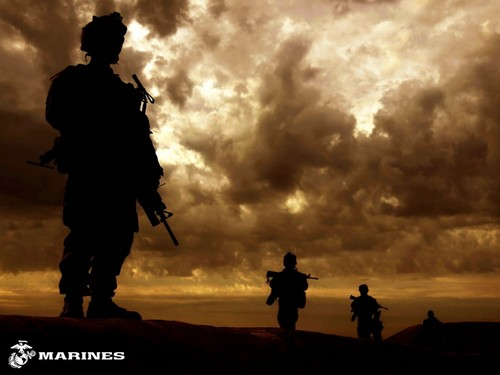 us army - military Wallpaper
