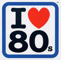 ♥80's style♥