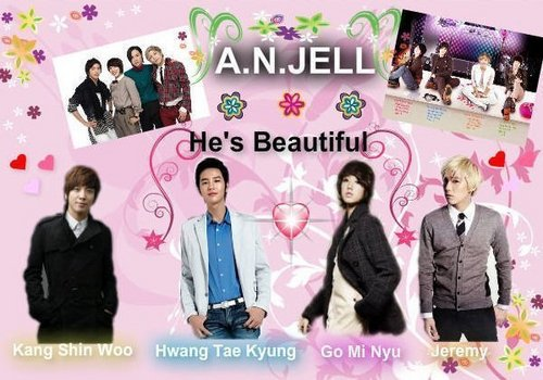 ☆A.N.JELL☆