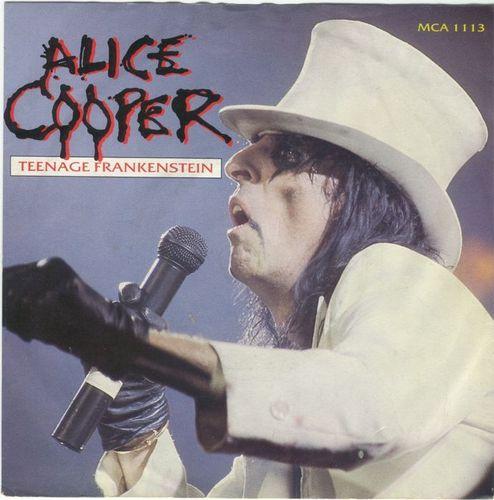♥Alice Cooper♥
