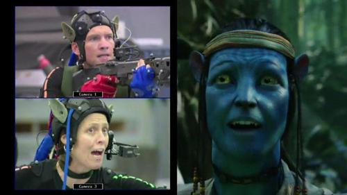 ♥Behind The Scenes♥ - avatar Screencap