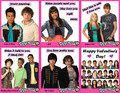 Degrassi Valentines - degrassi-the-next-generation photo