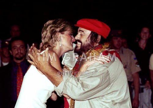 Diana Pavarotti