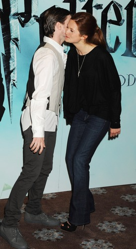 ♥HP Lovely Cast♥ Dan & Bonnie