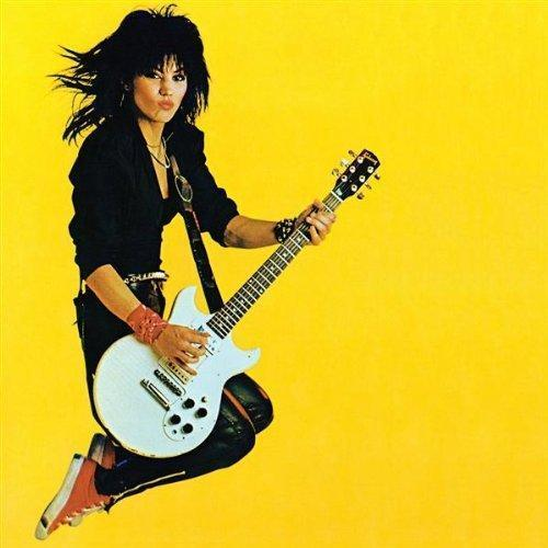 Joan Jett wallpaper probably containing a guitarist called ♥Joan Jett♥