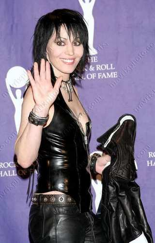Joan Jett wallpaper possibly containing a hip boot called ♥Joan Jett♥
