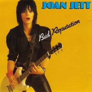 Joan Jett wallpaper with a guitarist entitled ♥Joan Jett♥