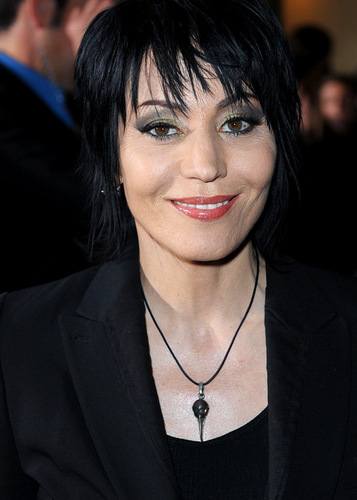 Joan Jett wallpaper entitled ♥Joan Jett♥
