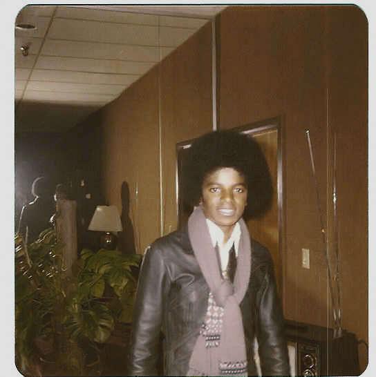 ~Michael Jackson ~ / (niks95)<3