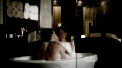 *bamon bathtub scene* (manip)