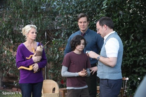 2x16 - Amazing Andy and His Wonderful World of Bugs - Promotional 사진