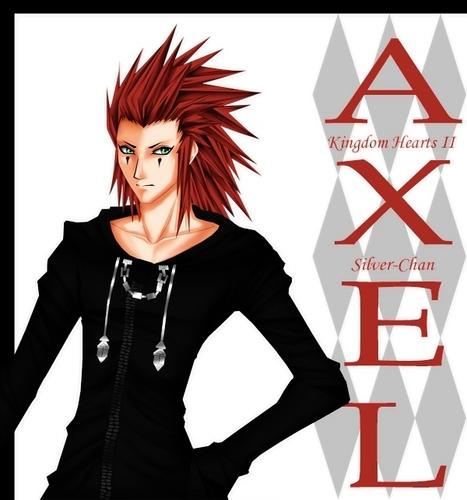 A X E l