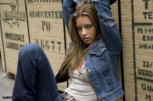 Adriana - A Italy 2006-2007