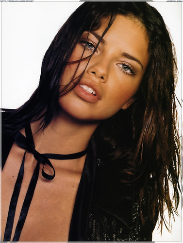 Adriana - AUDI 2002