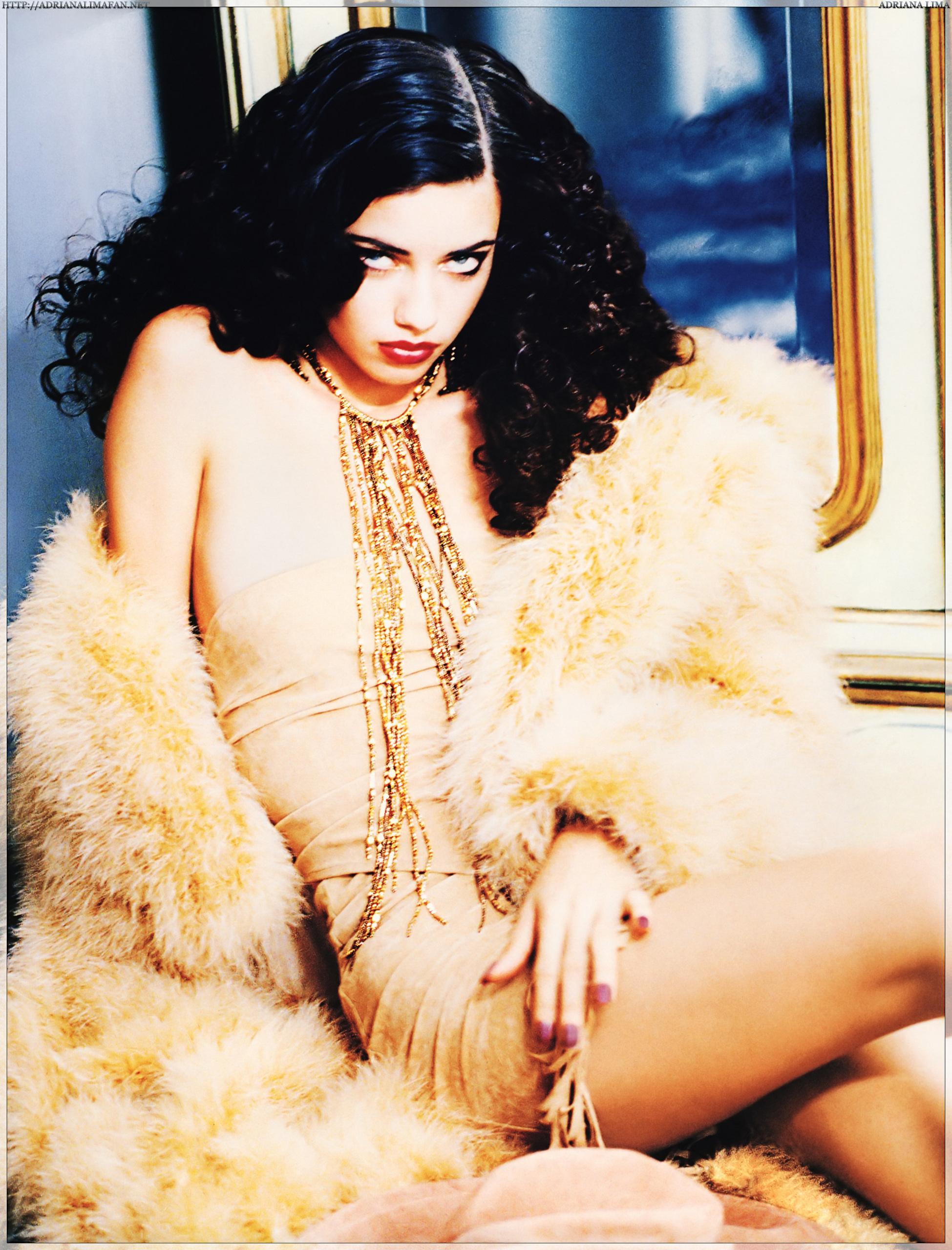 Adriana - Bebe 1999 Fall