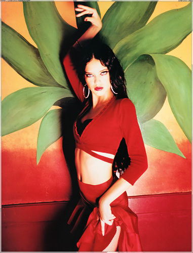 Adriana - Bebe 1999 Summer