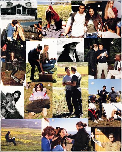 Adriana - Guess 2000 Fall Journal