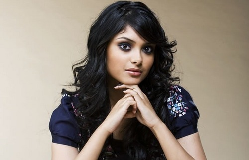 Afshan Azad - Padma Patil
