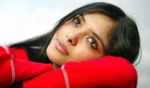 Afshan Azad -Padma Patil