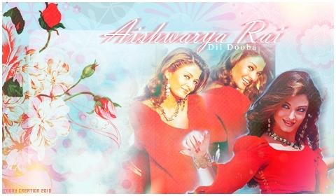 Aishwarya Rai B